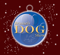 Hondenshow Brussel