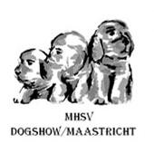 Hondenshow Maastricht